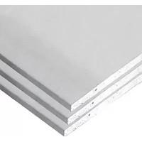 Гипсокартон потолочный 1200 x 2500 х 9,5 см