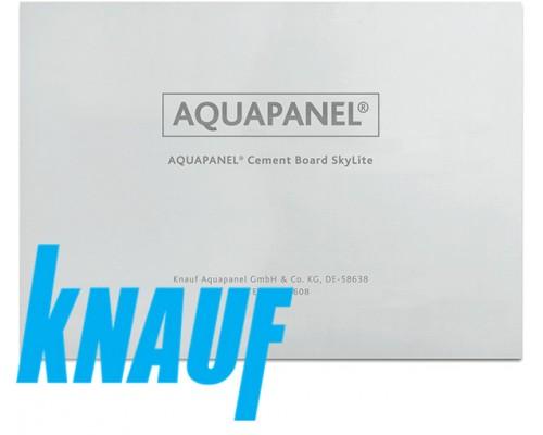 Аквапанель KNAUF скайлайт 1200х900х8 мм. Германия.