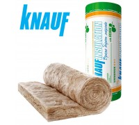 KNAUF Insulation Тепло рулон, РФ. Толщина 50 мм. Рулон 18 м.кв.