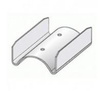 Соединитель продольный 90 мм для наращивания CD-профиля