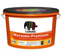 Caparol Muresko Premium E.L.F. B.1. Германия. 10 л