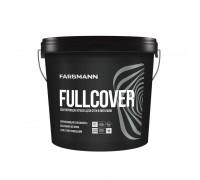 FARBMANN FULLCOVER 2,7л. Интерьерная. Украина.