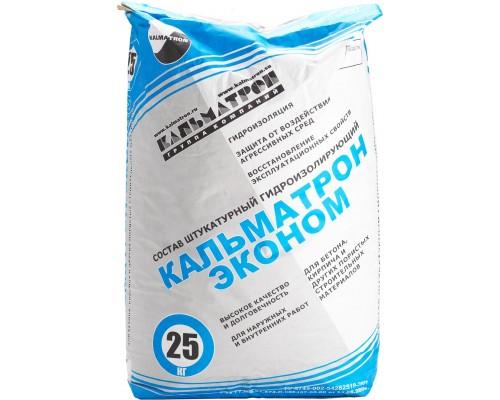 Кальматрон-Эконом. Гидроизоляционная смесь. РФ. 25 кг.