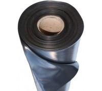 Плёнка под стяжку вторичная 100 мкм. РБ. Ширина 3м (рукав 1,5м). Цена за м.кв.