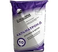 Кальматрон-Д. Добавка кольматирующая для бетонов. РФ. 10 кг.
