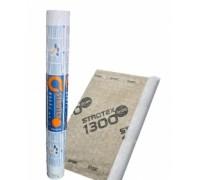 Мембрана Strotex 1300 BASIC. Польша. Цена за рулон 75 м.кв.