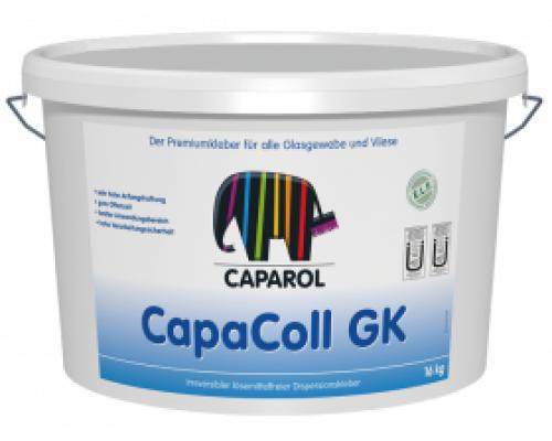 Клей для стеклообоев Caparol Capaver CapaColl GK. 16 кг. Германия.