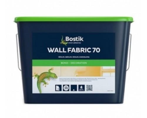 Клей для стеклообоев Bosik 70 готовый 5 л