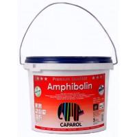 Краска акрилатная Caparol Amphibolin E.L.F. B1 белая 10 л