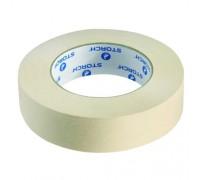 Лента малярная STORCH Easypaper Standart Preiswerte (желтая). 30мм х 50м.