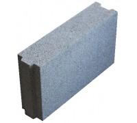 Керамзитобетонный блок 400*100*240. Плотность 1100. Новолукомль.