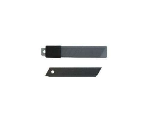 Лезвия для ножа малярного (18 мм). Пачка 10 шт.