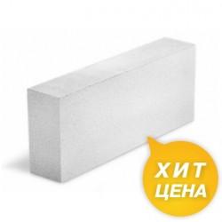 Блок перегородочный (D500) 625 x 250 x 100 мм