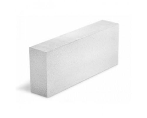 Блок перегородочный (D500) 625 x 250 x 200 мм