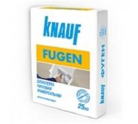 Шпатлевка гипсовая Knauf Fugen 10 кг