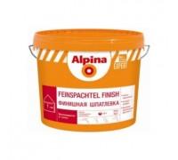 Шпатлевка готовая к применению Alpina Expert Feinspachtel Finish 25 кг