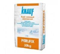 Клей гипсовый для гипсокартона Knauf Perlfix 30 кг