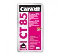 Клей для пенополистирольных плит Ceresit СТ85 25 кг